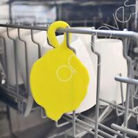 Dylon Dishwasher Freshner Lemon Fragrance Fresh Eliminates Odours For 4-6 Weeks
