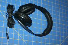 Sennheiser HD 202 Wired Headphones HD202 Over Ear DJ Studio Monitors AS IS