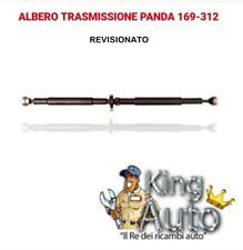 ALBERO DI TRASMISSIONE CARDANICO RICOSTRUITO FIAT PANDA 169 1.2 1.3 1.4 4X4