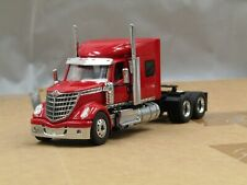 Diecast Master International Lonestar Tractor red 1/50 new no box