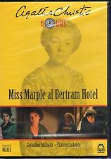 Miss Marple al Bertram Hotel-AGATHA CHRISTIE -Film DVD - 2007 / 95 min -ST603
