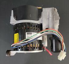 74r130 P118 H203x Gast 14 Hp 440vac Vacuum Pump
