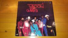 Kool & The Gang – Something Special 1981 LP