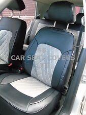 i - TO FIT AN ALFA ROMEO 156 CAR, S/ COVERS, ROSSINI DIAMOND-GREY, FULL SET