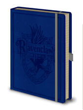 Harry Potter (Ravenclaw) Premium A5 Notebook * OFFICIAL PRODUCT *