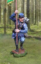Collectors Showcase Civil War Union Cs00972 69Th New York Irish Brigade Flagbear