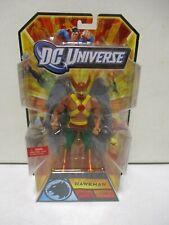 2011 DC Universe Classics Hawkman