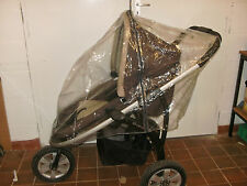 """Rain Cover TO FIT MOTHERCARE TRENTON """"NEW"""""""