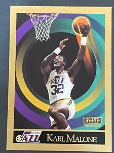 1990 Skybox Karl Malone #282 Card