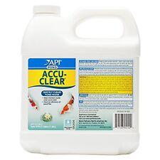 BRAD-970404-API Pondcare Accu-Clear Pond Water Clarifier 64 Ounce
