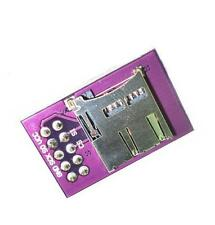 1PCS TF SD Card SD Ramps Breakout Module for Teensylu Sanguinololu 3D Printer