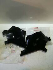SUZUKI VL1500 LEFT & RIGHT FRAME COVERS (D1)