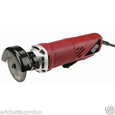 "Electric 3"" Hi Speed Cut Off Saw Tool / Die Grinder W/ Safety Trigger"