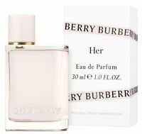 Burberry Her Eau de Parfum Spray For Women 1 Fl Oz/ 30 ML