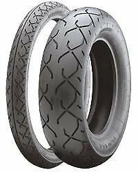 Heidenau Front Tyre For Moto Morini Excaliber 501 1988 (0501 CC)