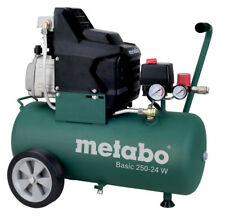 Metabo 250-24 W Kompressor Basic