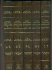 Grande enciclopedia antiquariato e arredamento