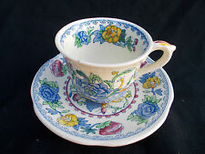 Masons REGENCY. Coffee Cup and Saucer. [ demitasse]