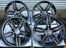 "18"" GB VENOM ALLOY WHEELS FITS ALFA ROMEO 166"