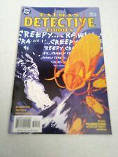 Detective Comics Batman #795 (Aug 04, DC) August 2004 Gabrych Woods Smith