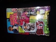 "Austin Powers Mini me Moon base 1999 6"" Action Figure"
