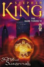 The Dark Tower: Song of Susannah 6 by Stephen King (2005, Paperback)