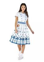 Disney Parks The Dress Shop Remy Emile Ratatouille Chefs Coat NEW NWT 2X Plus