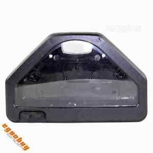 Motorcycle Speedometer Gauge Tachometer Clock Case For Honda CBR1000RR 2004-2007