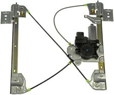 Power Window Motor and Regulator Assembly Dorman fits 04-05 GMC Envoy XUV