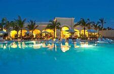 Pueblo Bonito Emerald Bay Master Suite Mazatlan Mexico 1 wk rentl HOLY WEEK 2017