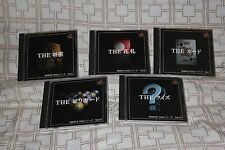 Simple 1500 Series Volumes 2, 6, 7, 10, & 12! (Japanese PS1 Import, PlayStation)