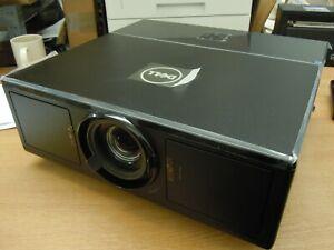 Dell 7760 LASER PROJECTOR ADVANCED 3D DLP 1080P HDTV Bright 5400 100000:1