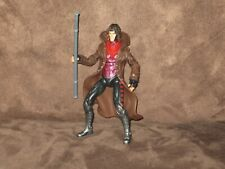 Gambit with Staff - Marvel Universe 4 Inch Action Figures