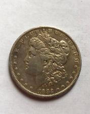 Us Silver Dollar 1882 O