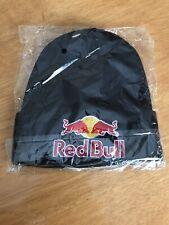 Red Bull Beanie Hat Brand New Black Colour