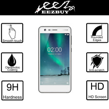 Premium Real Tempered Glass Screen Protector Cover Film Guard For Nokia 2