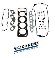 For Saab 9000 S CD B202 87-90 Victor Reinz Head Gasket Set 88 19 823