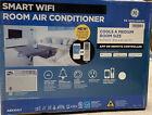 GE 10000 BTU Smart Window Air Conditioner, WiFi Apple Home, Alexa, Google AC photo