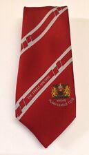 Wigan RLFC 1991 1992 Treble Winners Commemorative Tie