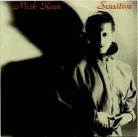 "JAPAN -MICK KARN Sensitive  7"" Ps"