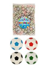 BOUNCY BALLS - Party Loot Bag Fillers - Childrens Birthday Wedding Toy Fun Prize