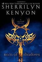 Born of Shadows (The League) by Sherrilyn Kenyon