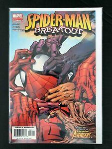 SPIDER-MAN: BREAKOUT #2 MARVEL COMICS 2005 VF/NM