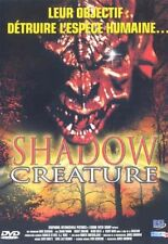 DVD - SHADOW CREATURE de James Gribbins -D16