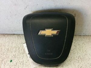 2010-2015 Chevy Camaro Coupe Convertible Driver Left Side Steering Wheel Airbag