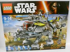 **NEU** LEGO® Star Wars™ 75157 Captain Rex's AT-TE™ **OVP**