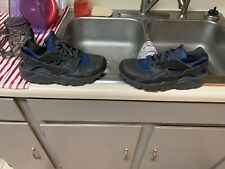 Nike Men's Air Huarache Running Shoes Just To Small For Me Size 9