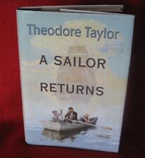 A Sailor Returns ~ Theodore Taylor. HbDj      Boy & his Grandad!   HERE in MELB!