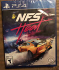 NEED FOR SPEED HEAT SONY PS4 GAME