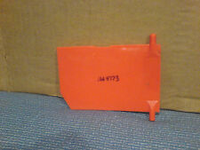 Simplicity 350E Single Stage Snow Thrower Directional Vane 1664773 *New* H-26